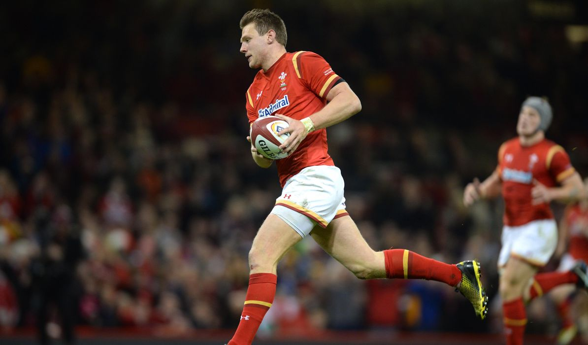 Biggar targets historic All Blacks triumph