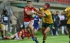 B&I CUP: Scarlets face Pirates at Aberavon