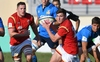 AUDIO | Strange reflects on U20 Championship