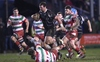 Bedwas go top in Tier 1