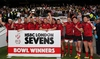 Wales claim Bowl final in London