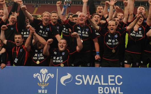 Swalec Bowl