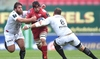 Rising Scarlets flanker signs first senior contract