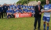 Bridgend Sports claim title honours