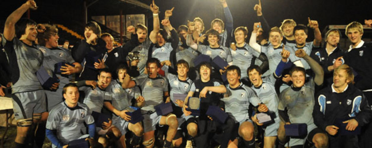 Bluens North U16s