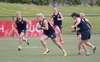 GB7s women enjoy change of scenery
