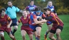Pencoed storm back to record victory