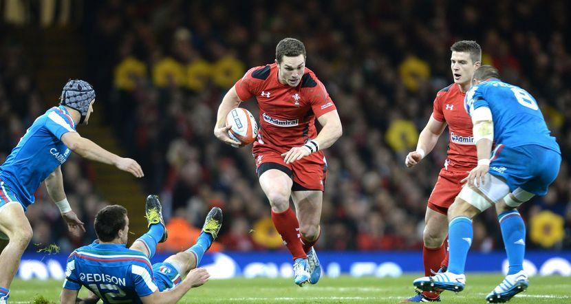 RBS 6 Nations: Wales v Italy
