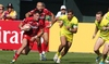Wales Sevens name squad for Sydney and Hamilton