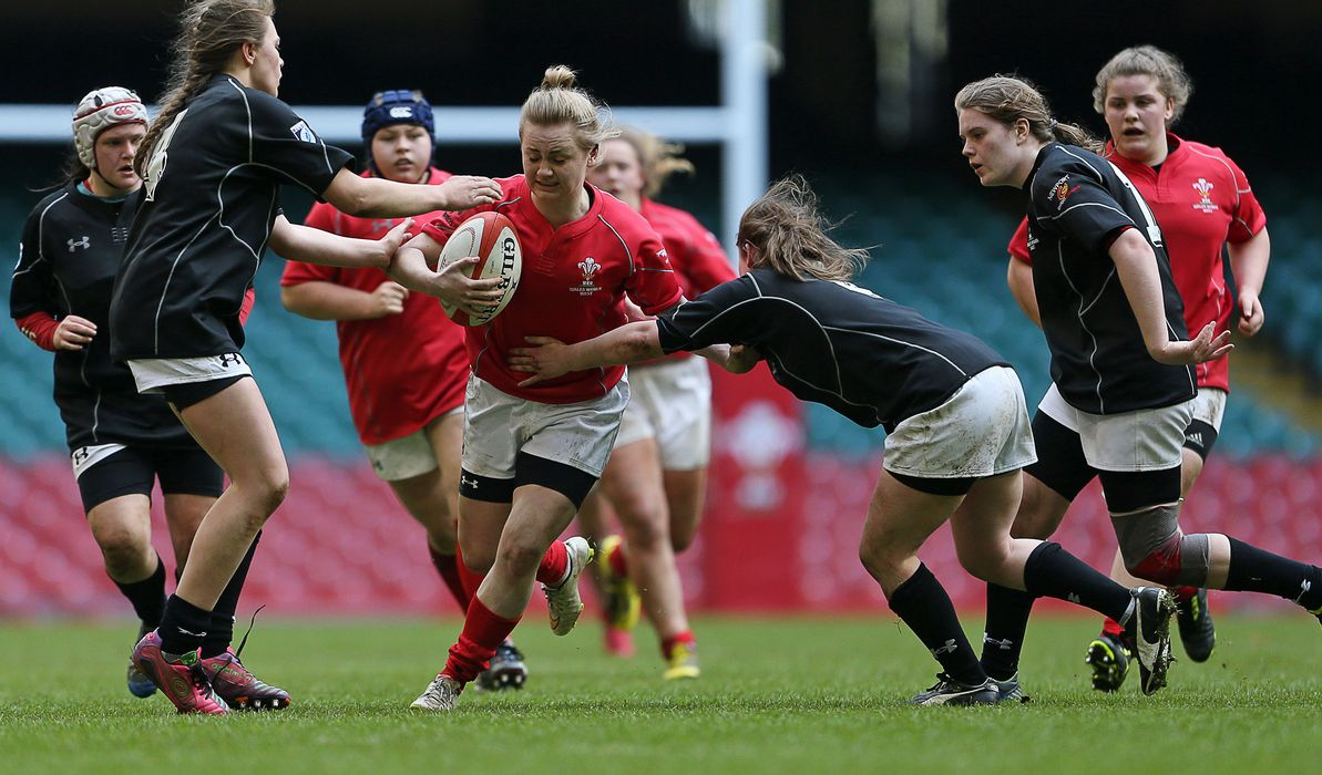 Cardiff to host pinnacle of U18 girls rugby