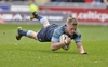 REPORT: Impressive Blues see off Scarlets
