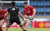 Milford boy Davies jumping at Japan chance