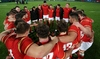 World-class aim for Wales age grade