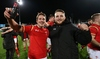 Wales U20 look for more of the same at Eirias