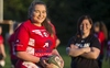 Girls' rugby on the up as new teams formed