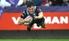 Uncapped duo named in Wales' autumn squad