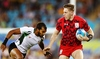 Gold Coast heartbreak for resurgent Wales