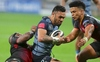 REPORT: Blues thrash Kings to seal Champions Cup spot