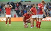 REPORT: Wales U20s humbled by New Zealand