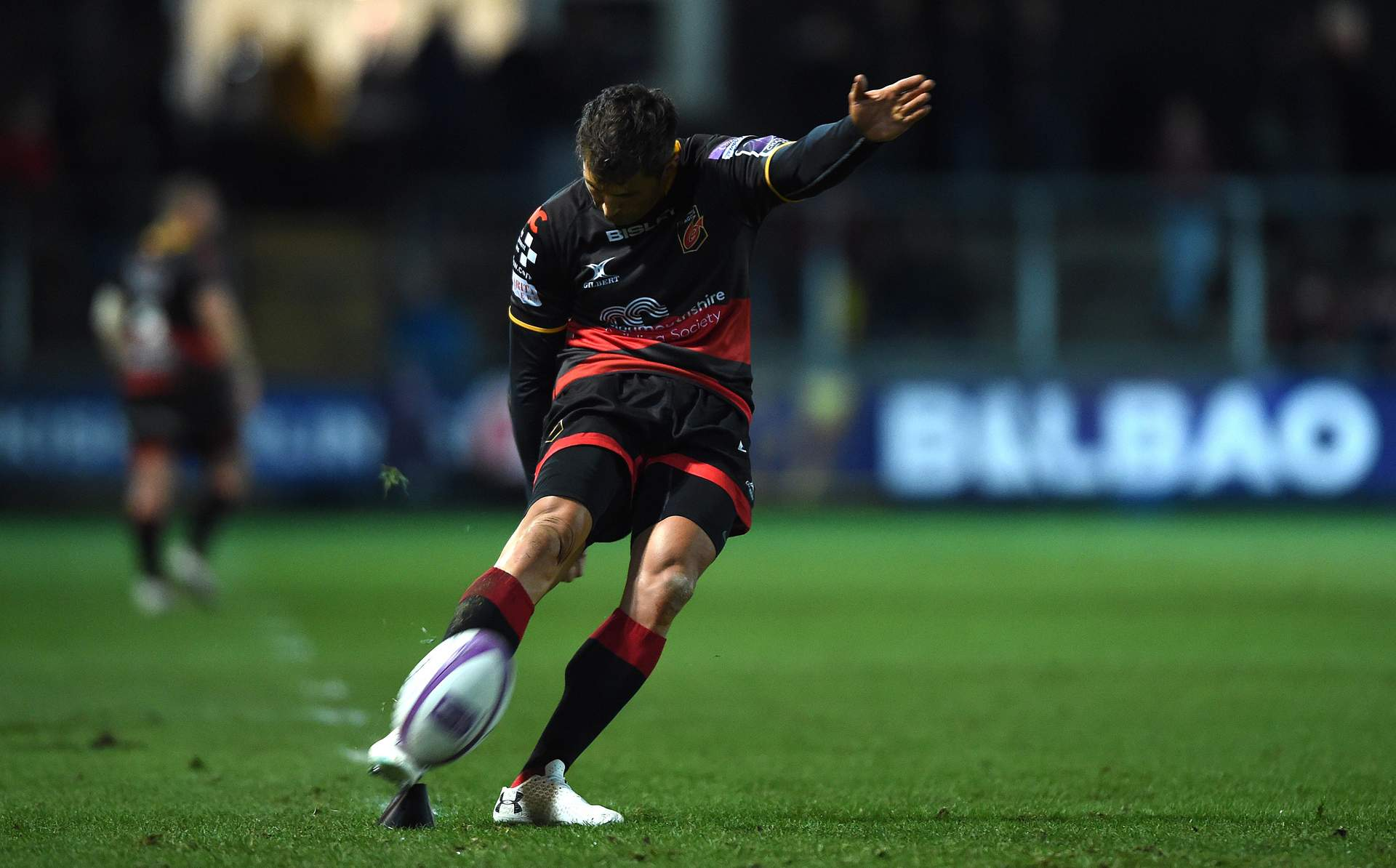 PREVIEW: Dragons won't give up on European dream