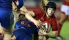 Kazan calling for confident Wales