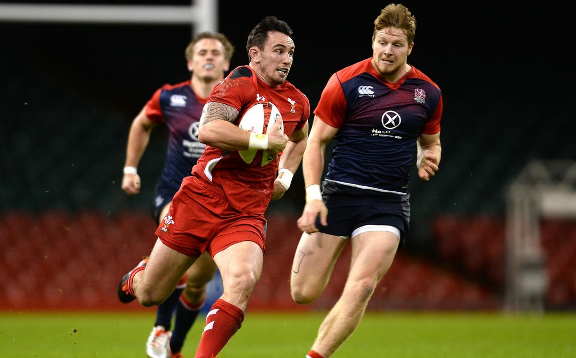 Wales 7s squad update