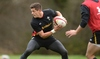 Williams back on Wales Sevens duty