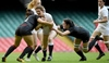 Hooper hails up-and-coming Wales Women