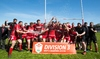 Pembroke storm to promotion