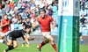 Wales U20 out to prove a point