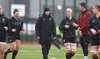 Wyatt enjoying role with Wales Women
