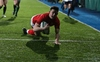Dublin delight for Wales U20