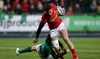 Wales ready for thrilling U20 Championship group