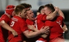 PREVIEW: Wales U20 motivated by France arrival