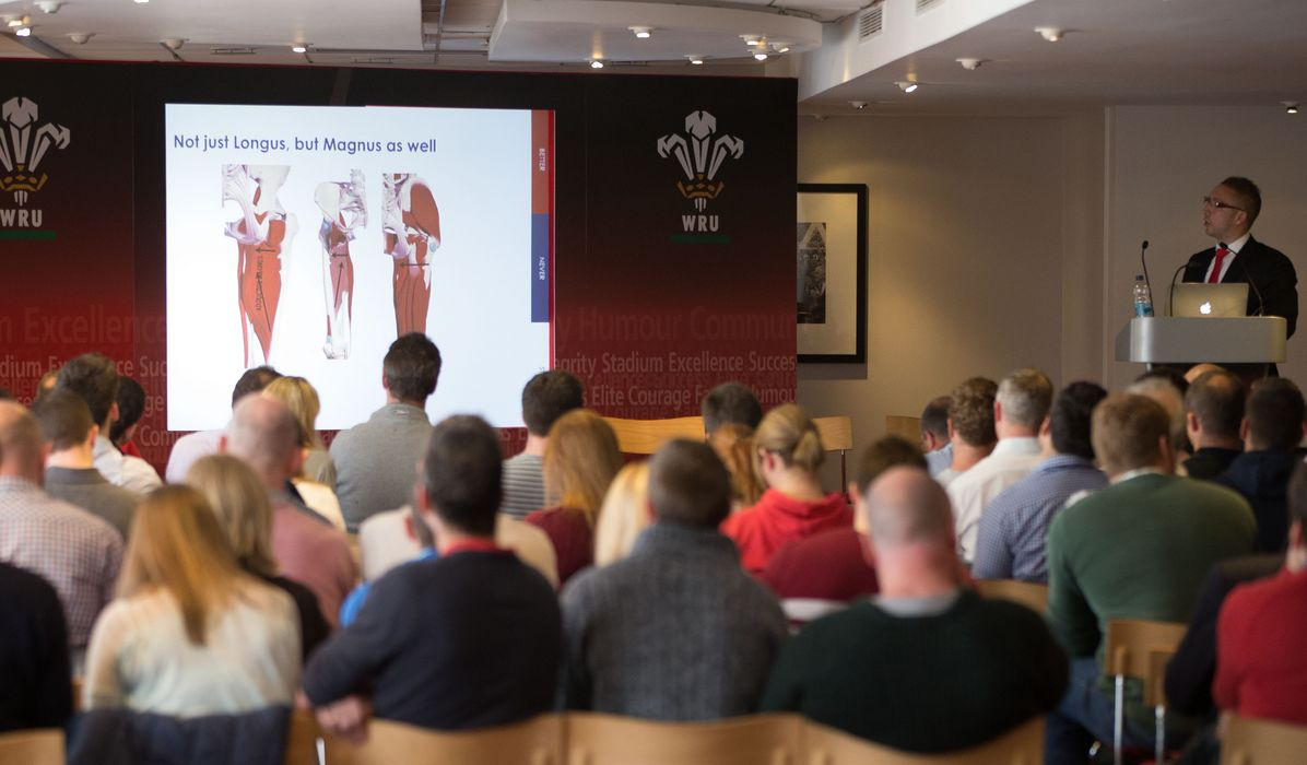 WRU to host fourth Sports Medicine Conference