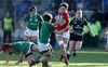 Wales Women thwarted by Ireland
