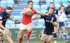 Wales U20 go out on a high