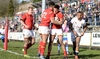 Wales U18 triumph against England
