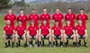 Gruffydd: 'Team Wales need their A-game'