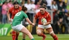 Wales beat tournament hosts to finish on high