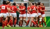 Wales name 10 uncapped players for Women's Six Nations