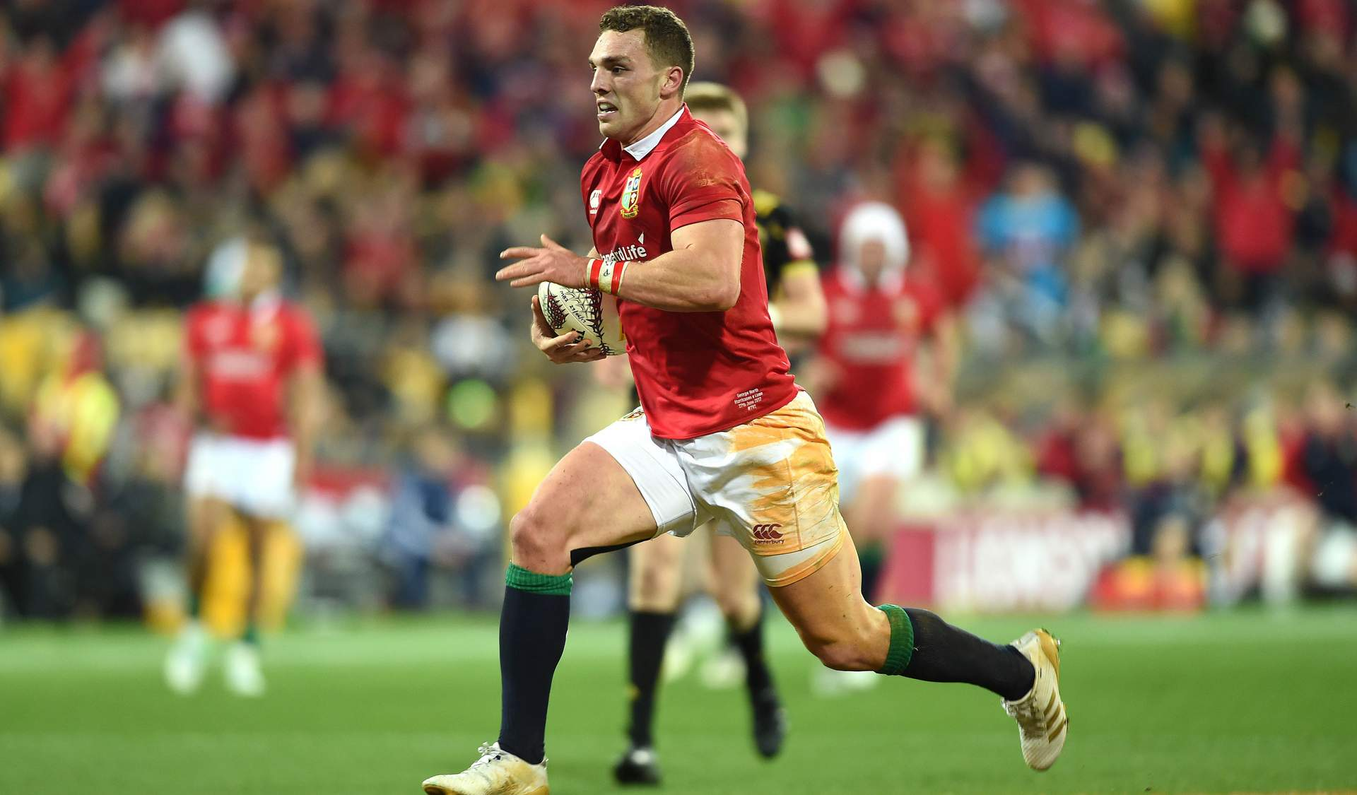 REPORT: Lions and Hurricanes share thrilling draw