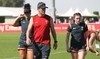 Wakley to leave women's sevens role