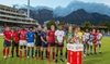 Wales Sevens make one change for Cape Town