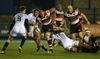 Pooler after more giant-killing in National Cup