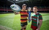 PREVIEW: West Wales rivals do battle in SSE SWALEC Cup final