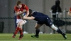 PREVIEW: Wales U20 set to face 'intense' Ireland