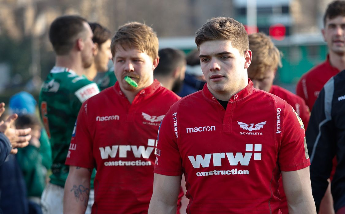 PREVIEW: Scarlets put faith in rising stars for Ulster clash