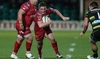REPORT: Happy Hat-Trick Birthday for Scarlets newcomer