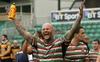 'Captain Fantastic' Hudd signs-off at Ebbw Vale